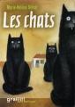 Couverture Les chats Editions France Loisirs (Graffiti - Fantastique) 2003