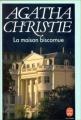 Couverture La maison biscornue Editions Le Livre de Poche 1983