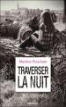 Couverture Traverser la nuit Editions Sarbacane (Exprim') 2012