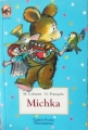 Couverture Michka Editions Flammarion (Castor poche - Benjamin) 1992