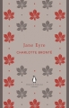 Couverture Jane Eyre Editions Penguin books (English library) 2012