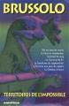 Couverture Territoires de l'impossible Editions Omnibus 2011