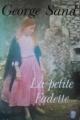 Couverture La petite Fadette Editions Le Livre de Poche (Classique) 1973