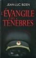 Couverture L'évangile des ténèbres Editions France Loisirs 2011