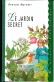 Couverture Le jardin secret Editions France Loisirs 1995