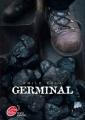Couverture Germinal, abrégé Editions Le Livre de Poche (Jeunesse) 2012