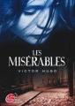 Couverture Les Misérables, abrégé Editions Le Livre de Poche (Jeunesse) 2012