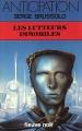 Couverture Les Lutteurs immobiles Editions Fleuve (Noir - Anticipation) 1983