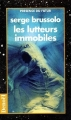 Couverture Les Lutteurs immobiles Editions Denoël (Présence du futur) 1997