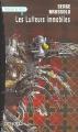 Couverture Les Lutteurs immobiles Editions Denoël (Présence du futur) 2000