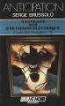 Couverture Cycle des ouragans, tome 3 : Naufrage sur une chaise électrique Editions Fleuve (Noir - Anticipation) 1986