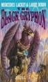 Couverture La Guerre des Mages, tome 1 : Le Griffon Noir Editions Daw Books 1995