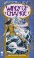 Couverture La trilogie des vents, tome 2 : Les vents du changement Editions Daw Books 1993