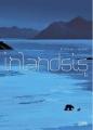 Couverture Inlandsis, tome 1 : Deux-Bras-Deux-Jambes Editions Soleil 2012