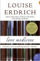 Couverture Love Medicine Editions Harper Perennial 2005