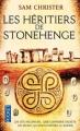 Couverture Les héritiers de Stonehenge Editions Pocket 2012