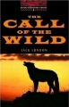 Couverture L'appel de la forêt / L'appel sauvage Editions Oxford University Press 2004