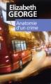 Couverture Lynley et Havers, tome 14 : Anatomie d'un crime Editions France Loisirs 2008