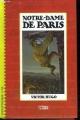 Couverture Notre-Dame de Paris, abrégé Editions Lito 1996