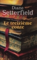 Couverture Le treizième conte Editions France loisirs 2007