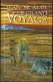 Couverture Les enfants de la terre, tome 4 : Le grand voyage Editions Presses de la cité 1991