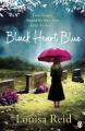 Couverture Des bleus au coeur Editions Penguin books 2012