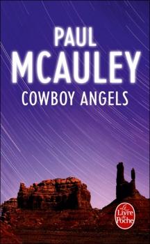 Couverture Cowboy Angels