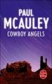 Couverture Cowboy Angels Editions Le Livre de Poche (Science-fiction) 2012