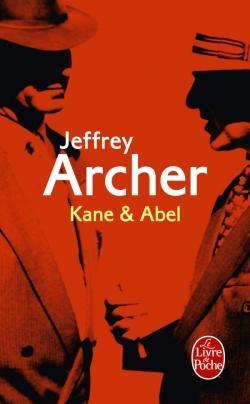 Couverture Kane et Abel / Kane & Abel