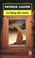 Couverture Le Sang des roses Editions Le Livre de Poche 2004