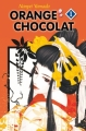 Couverture Orange Chocolat, tome 01 Editions Tonkam (Shôjo) 2012