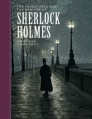 Couverture The Adventures and The Memoirs of Sherlock Holmes Editions Sterling Juvenile 2005