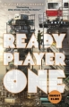 Couverture Player one Editions Arrow Books 2012