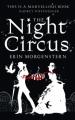 Couverture Le Cirque des rêves Editions Vintage 2011