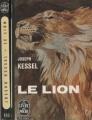 Couverture Le lion Editions Le Livre de Poche 1966