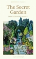 Couverture Le jardin secret Editions Wordsworth (Classics) 2000