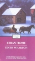 Couverture Ethan Frome Editions Pocket Books (Enriched Classic) 2004