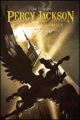 Couverture Percy Jackson, tome 5 : Le dernier olympien Editions France Loisirs 2011