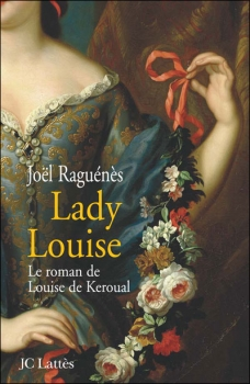 Couverture Lady Louise