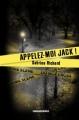 Couverture Appelez-moi Jack ! Editions Kirographaires 2012