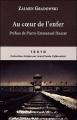 Couverture Au coeur de l'enfer Editions Tallandier (Texto) 2009