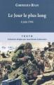 Couverture Le jour le plus long : 6 juin 1944 Editions Tallandier (Texto) 2010