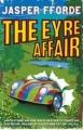 Couverture L'Affaire Jane Eyre Editions Hodder & Stoughton 2009