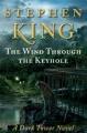 Couverture La tour sombre, tome 8 : La clé des vents Editions Simon & Schuster 2007