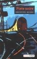 Couverture Piste noire Editions Syros (Rat noir) 2006