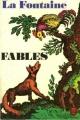 Couverture Fables Editions Le Livre de Poche (Classique) 1975