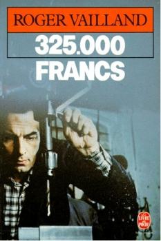 Couverture 325.000 francs