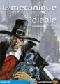 Couverture La mécanique du diable Editions Flammarion (Castor poche - Aventure) 2000