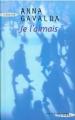 Couverture Je l'aimais Editions Succès du livre 2008