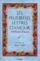 Couverture Je vous aime : Les plus belles lettres d'amour Editions L'archipel 1999